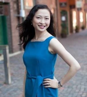 Anita Tam Portrait