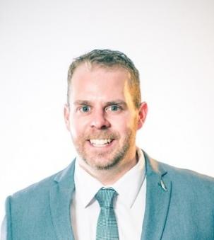 Brendon Lyoness , Sales Representative