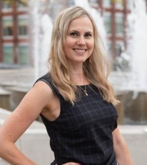 Marcia Grove, Sales Representative