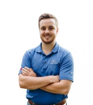 Braden Roberts, Sales Representative