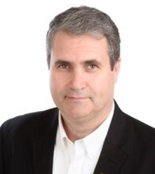 Phil Muise Portrait