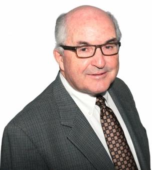 Bill Shaw Portrait