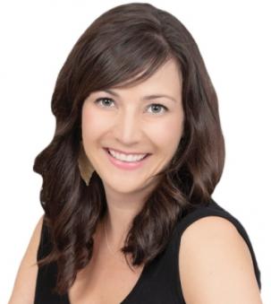 Heidi Rhyno Portrait