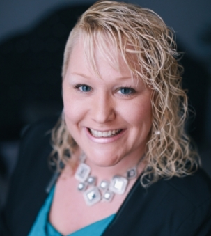 Kristy Ziegel, Sales Representative