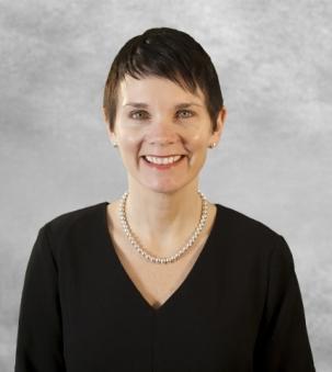 Nicole Mercer Portrait