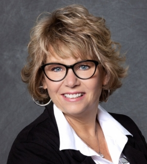 Shannon Galarneau, Sales Representative
