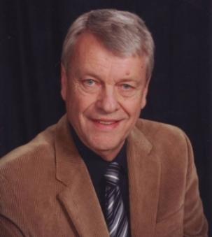Bob Ferguson Portrait