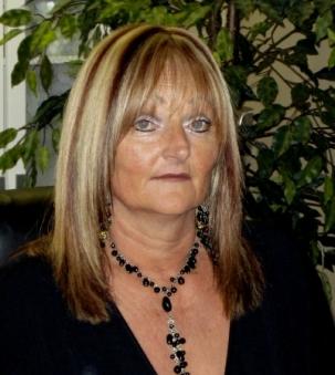 Sandra DeGeer Portrait
