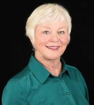 Joanne Nicholson portrait