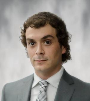Kevin Belanger Portrait