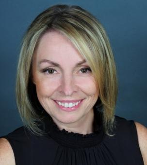 Denise Penney portrait