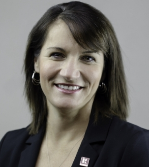 Linda Byers Portrait