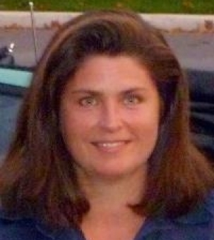 Mariah Rowe Portrait