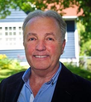 Wayne Amminson Portrait