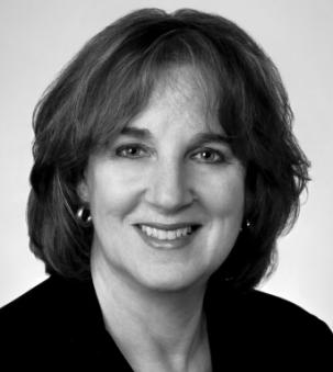 Bonnie Burton, FRI Portrait