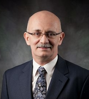 GREG OSMOND,  MBA portrait