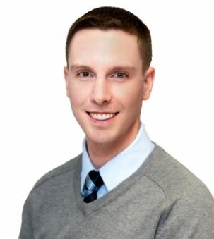 Corey Huskilson portrait