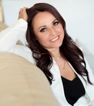 Gabriela Leitch Portrait