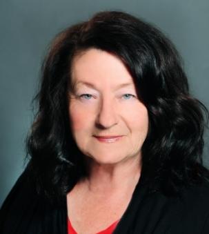 Karen Maguire portrait