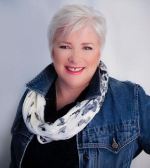 Judi Coyle portrait