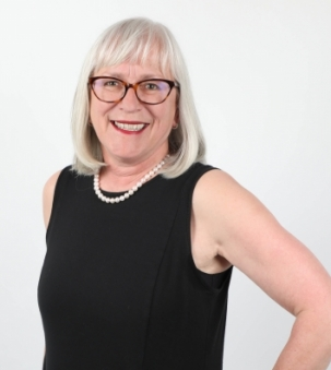 Debra MacDonald portrait