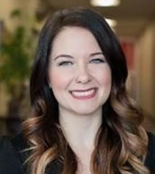 Melissa Lewis Portrait