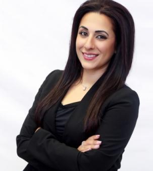 Emily Sidawi Portrait