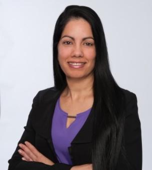 Eny Lopez Morales Portrait