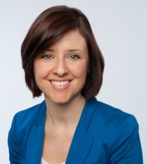 Ashley McAlister