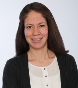 Elena Romaniuk Portrait