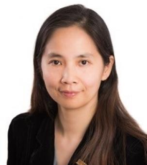 Ally Guo Portrait