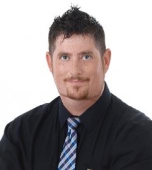 Tim Gardiner Portrait
