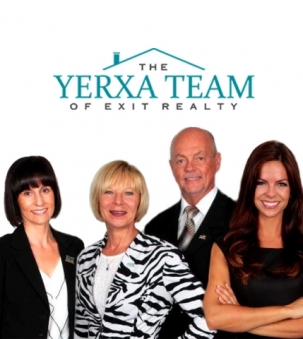 The Yerxa Team portrait