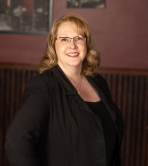 Cheryl Bullock Portrait