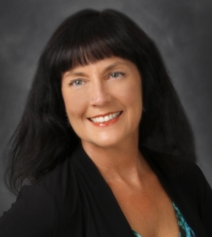 Beth Velkow Portrait
