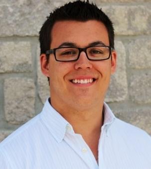 Jeffrey Dow Portrait