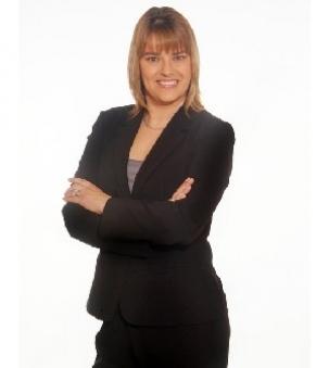 Diane Harrison-Slack Portrait