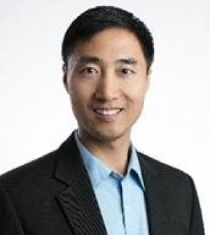 Wilbur Wu Portrait