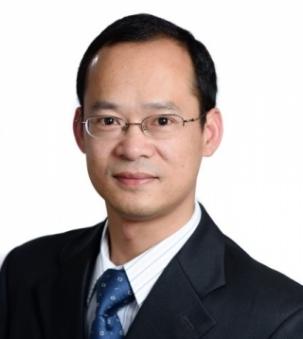 Peter Wen Portrait