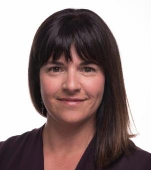 Tracy Milsom Portrait
