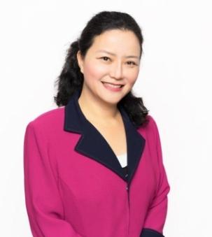 Yan Li Portrait