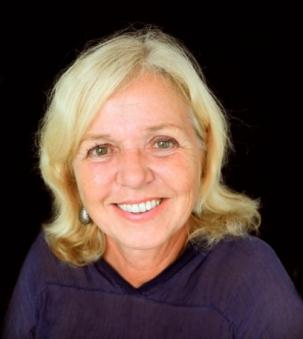Karen Baillie Portrait