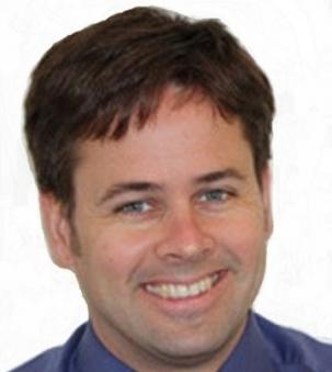 Steven Renwick Portrait