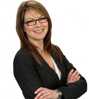Janice Briffett Portrait
