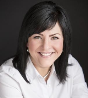 Cheryl Trask Portrait