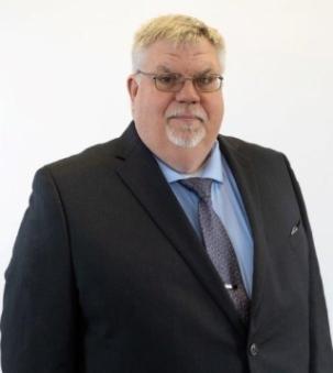 Doug Ridgers Portrait