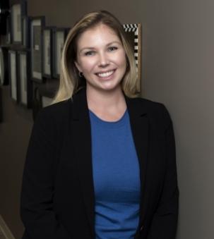 Amanda Allen Portrait