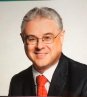 Daniel Laevens Portrait