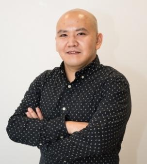 Bin Shen Portrait