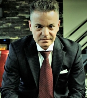 Walter Palombo, Sales Representative